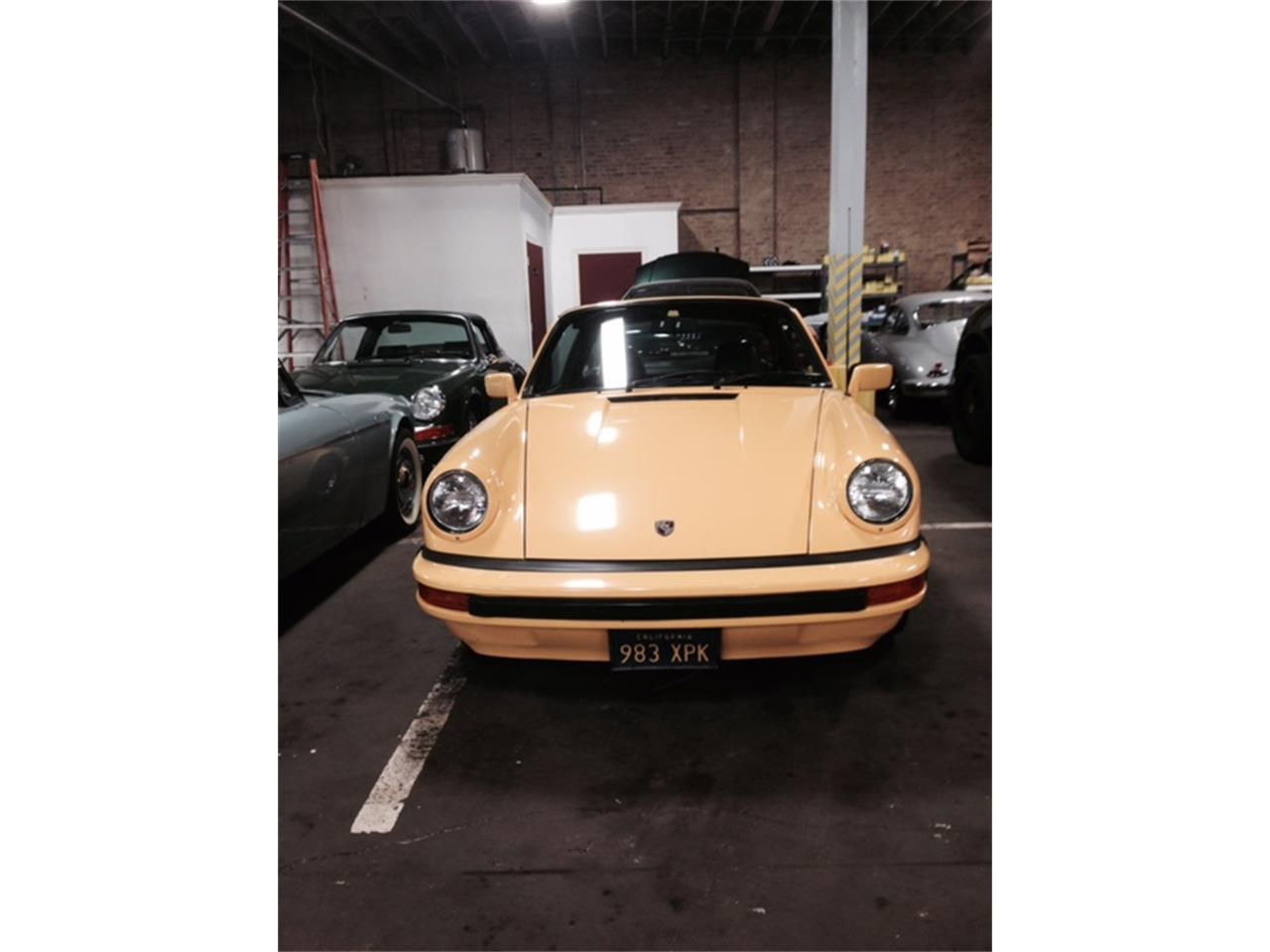 Large Picture of '76 911 - LFWX
