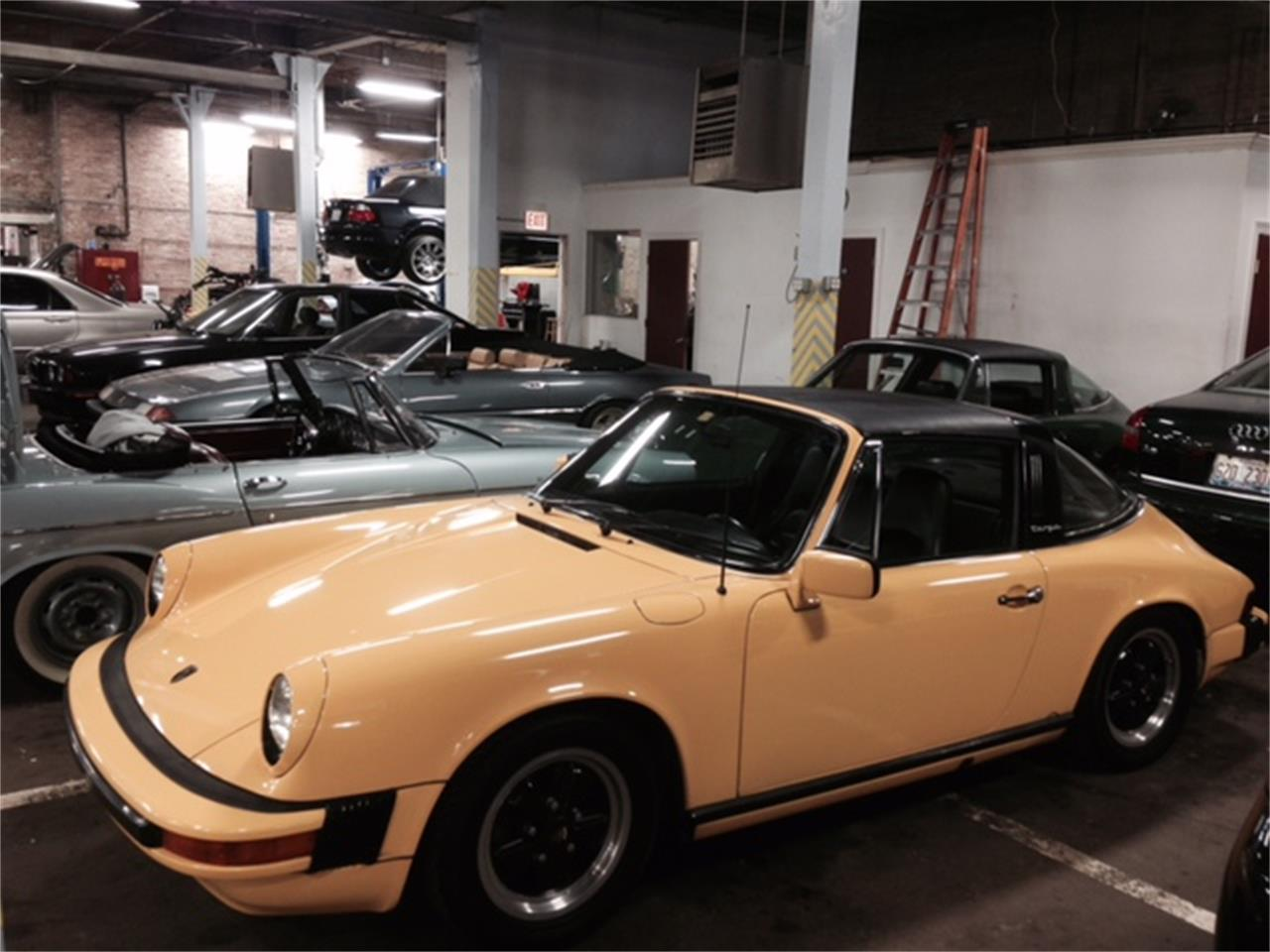 Large Picture of 1976 Porsche 911 Offered by a Private Seller - LFWX