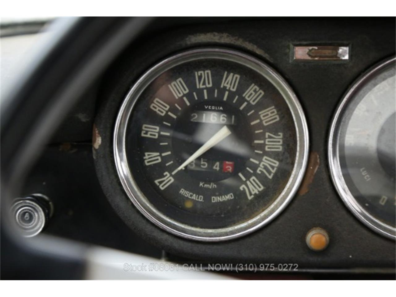 Large Picture of '62 2600 - LIPT