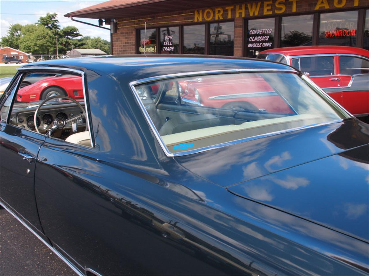 Large Picture of Classic 1965 Chevrolet Malibu Offered by Ohio Corvettes and Muscle Cars - LIQU