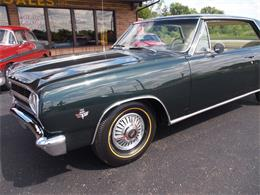 Picture of Classic 1965 Malibu located in Ohio Offered by Ohio Corvettes and Muscle Cars - LIQU