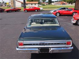 Picture of Classic 1965 Chevrolet Malibu located in North Canton Ohio Offered by Ohio Corvettes and Muscle Cars - LIQU