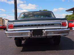 Picture of Classic '65 Chevrolet Malibu Offered by Ohio Corvettes and Muscle Cars - LIQU