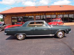 Picture of Classic 1965 Chevrolet Malibu located in Ohio - $46,500.00 Offered by Ohio Corvettes and Muscle Cars - LIQU