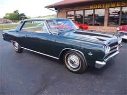 Picture of Classic '65 Chevrolet Malibu - $46,500.00 Offered by Ohio Corvettes and Muscle Cars - LIQU