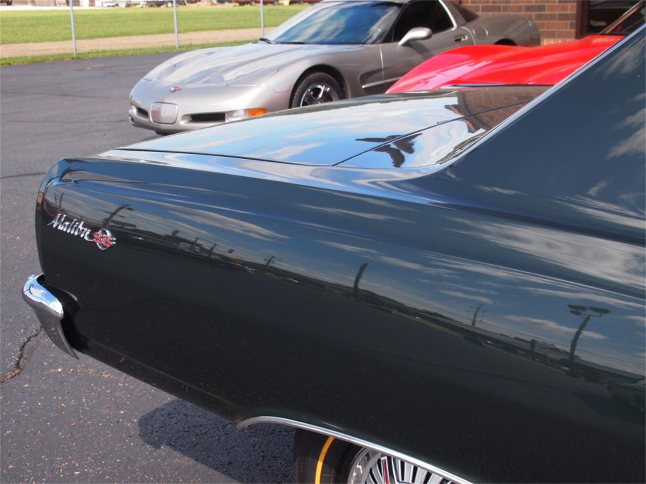 Large Picture of '65 Chevrolet Malibu Offered by Ohio Corvettes and Muscle Cars - LIQU