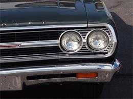 Picture of 1965 Malibu located in North Canton Ohio - $46,500.00 Offered by Ohio Corvettes and Muscle Cars - LIQU