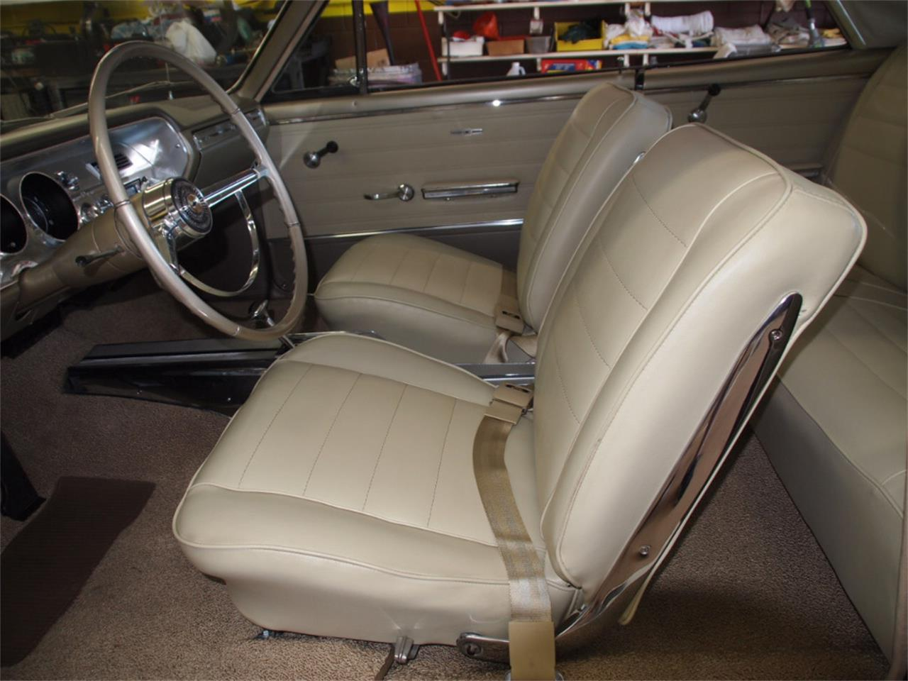 Large Picture of Classic 1965 Malibu - $46,500.00 Offered by Ohio Corvettes and Muscle Cars - LIQU