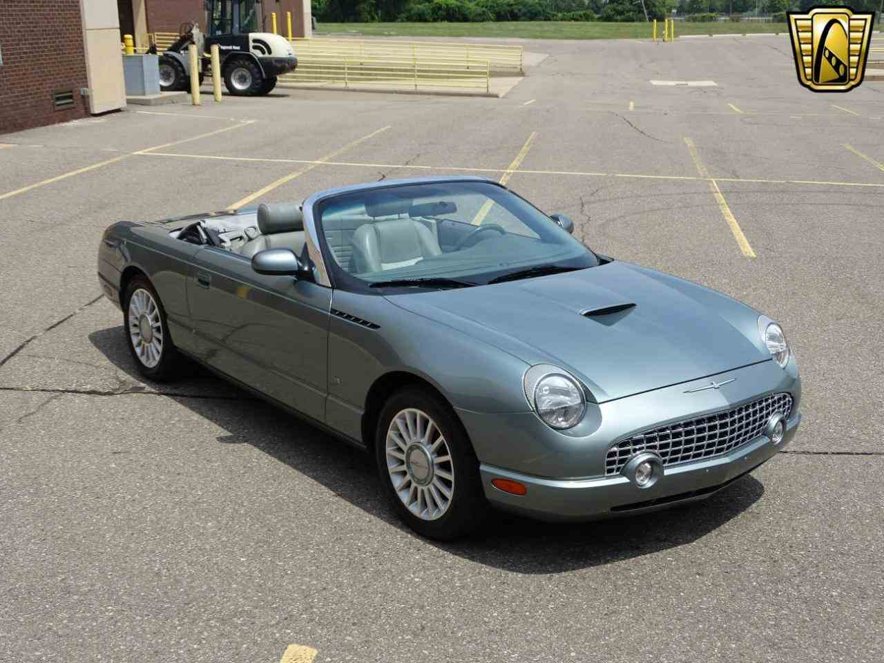 Large Picture of '04 Thunderbird - LIQW