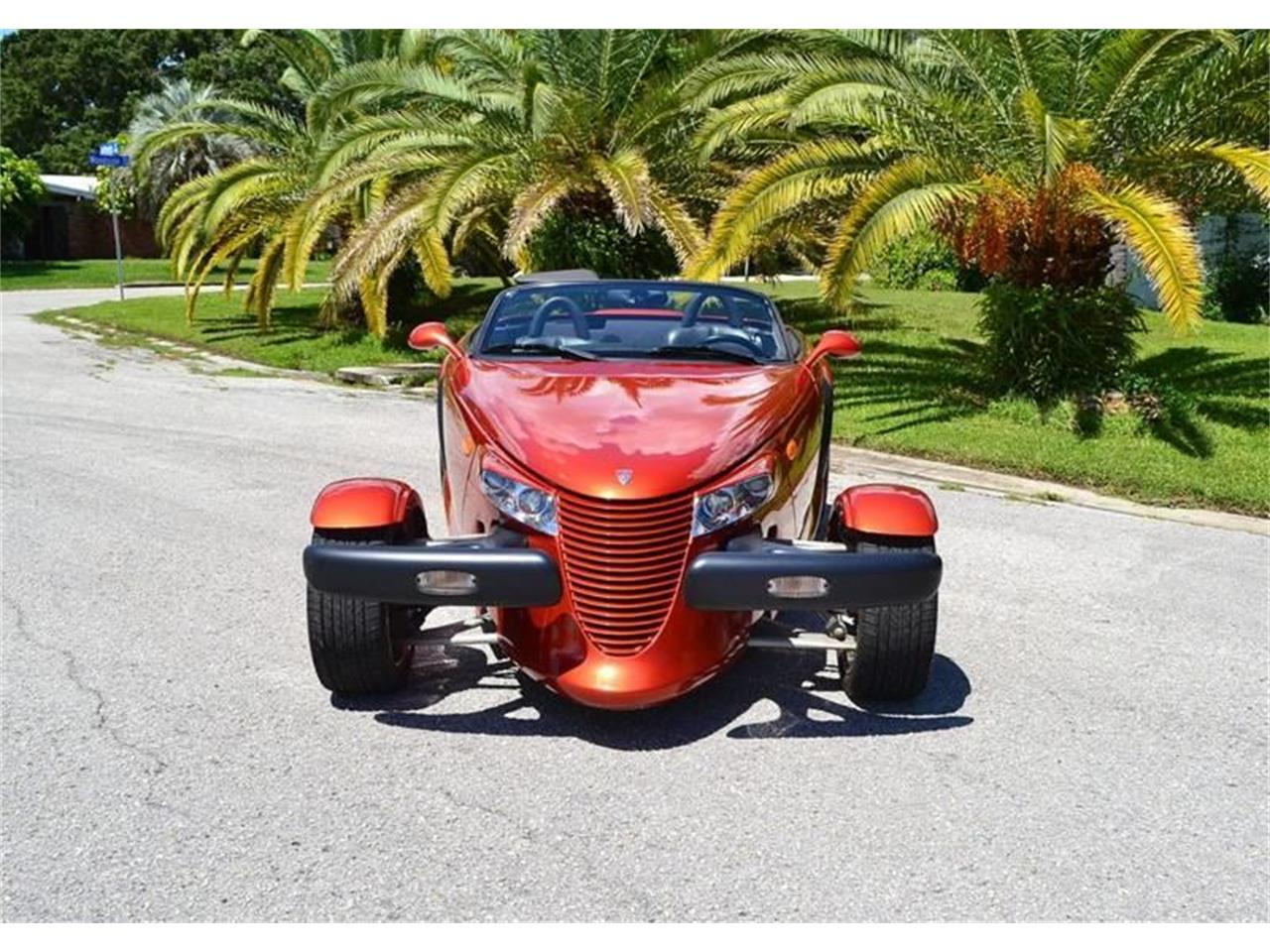 Large Picture of '01 Prowler - LIS8