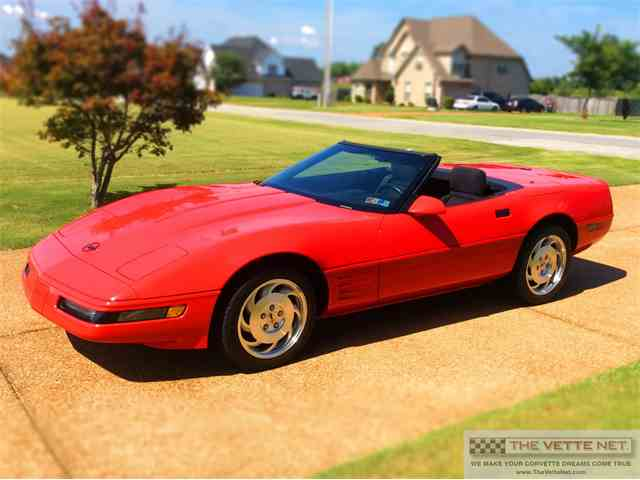 Picture of '93 Corvette - LISB