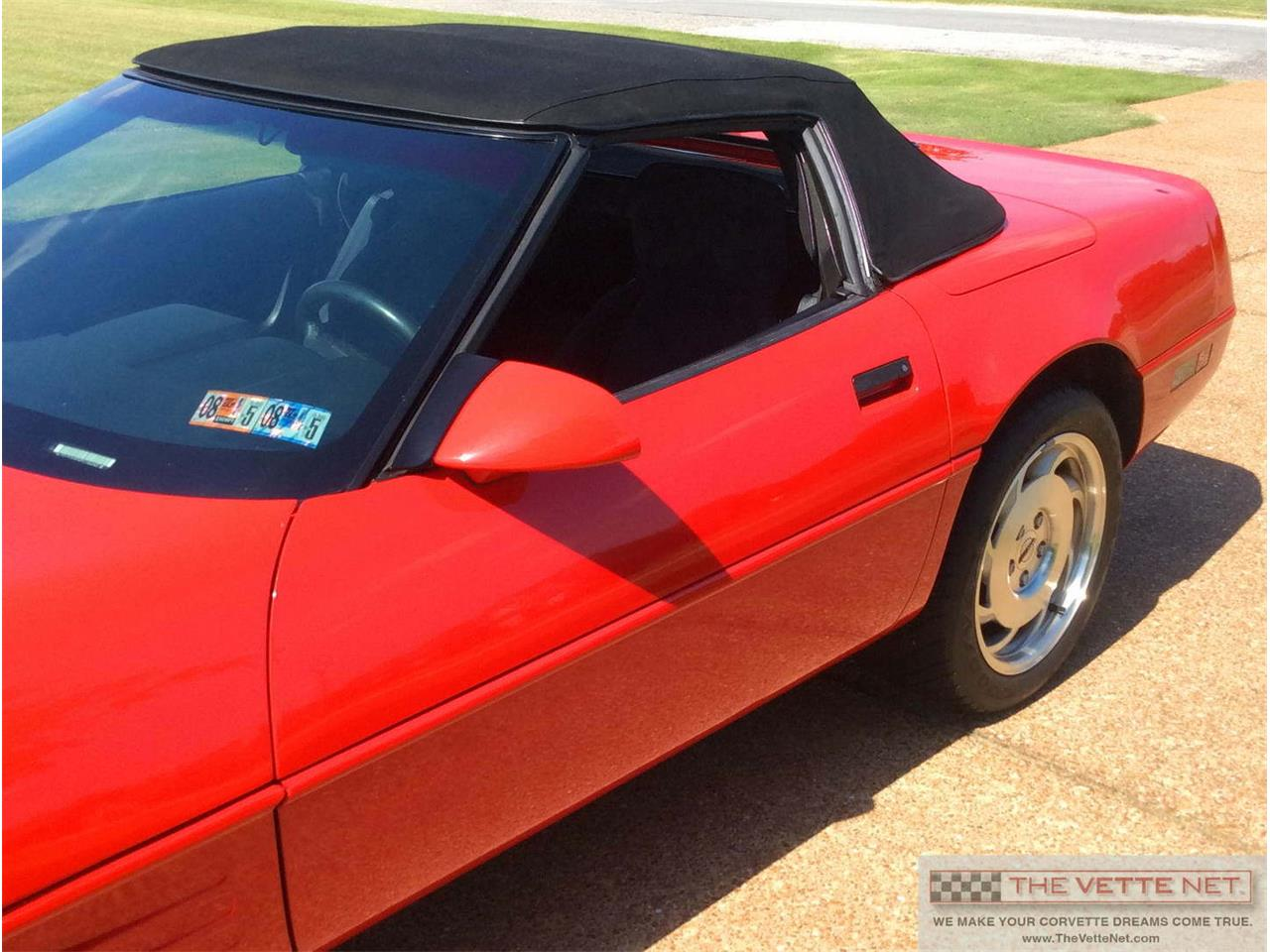 Large Picture of 1993 Corvette - $19,990.00 Offered by The Vette Net - LISB
