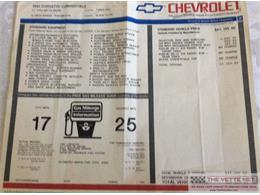 Picture of '93 Chevrolet Corvette - $19,990.00 Offered by The Vette Net - LISB