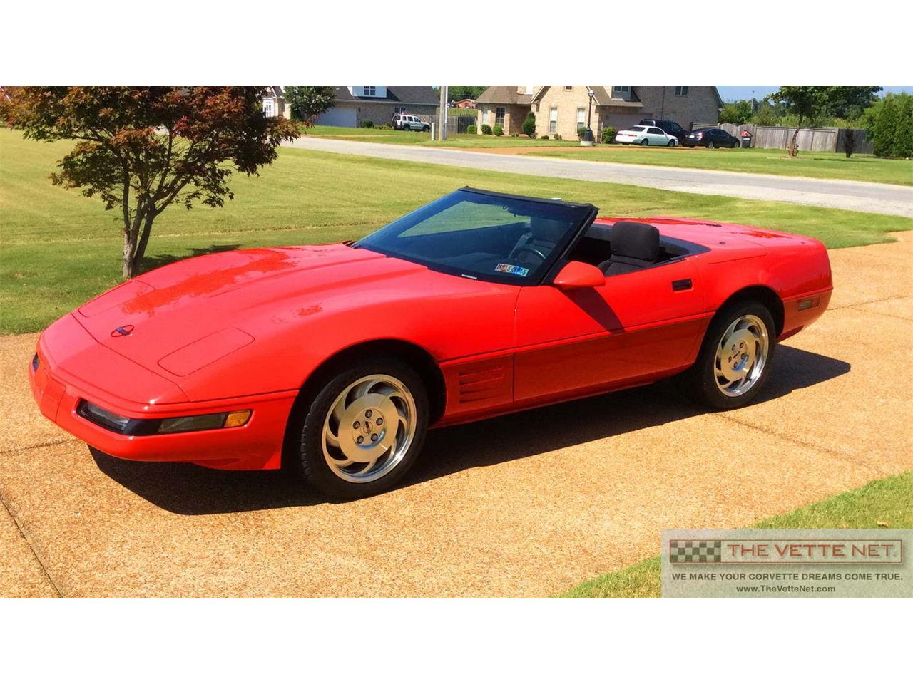 Large Picture of 1993 Chevrolet Corvette - $19,990.00 - LISB