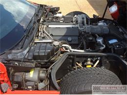 Picture of '93 Chevrolet Corvette located in Sarasota Florida Offered by The Vette Net - LISB