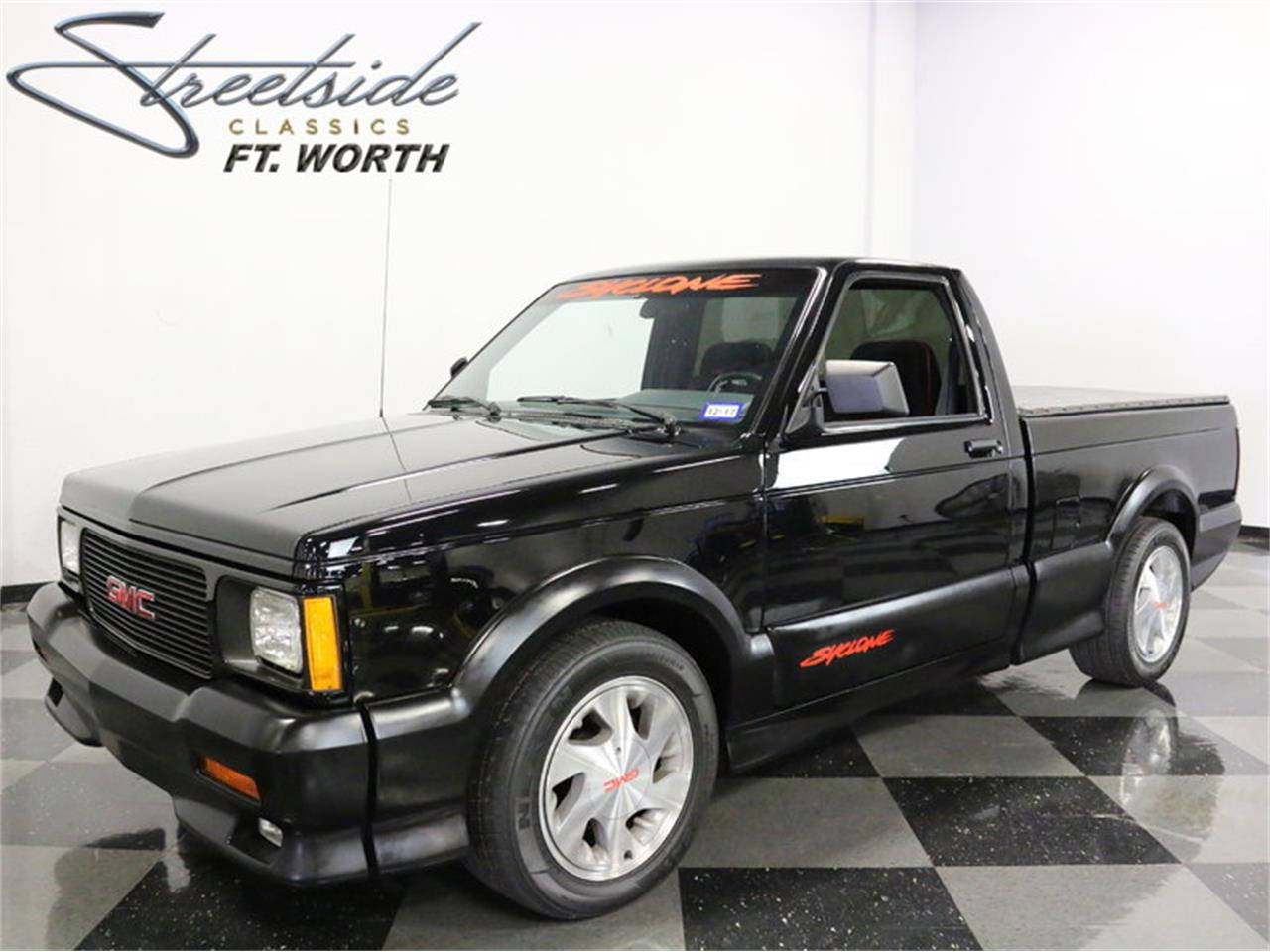 For Sale: 1991 GMC Syclone in Ft Worth, Texas