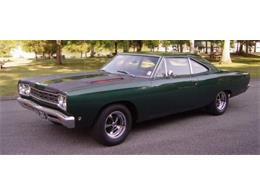 Picture of Classic 1968 Road Runner located in Hendersonville Tennessee - $24,900.00 - LIU2