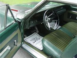 Picture of Classic 1968 Road Runner located in Hendersonville Tennessee Offered by Maple Motors - LIU2