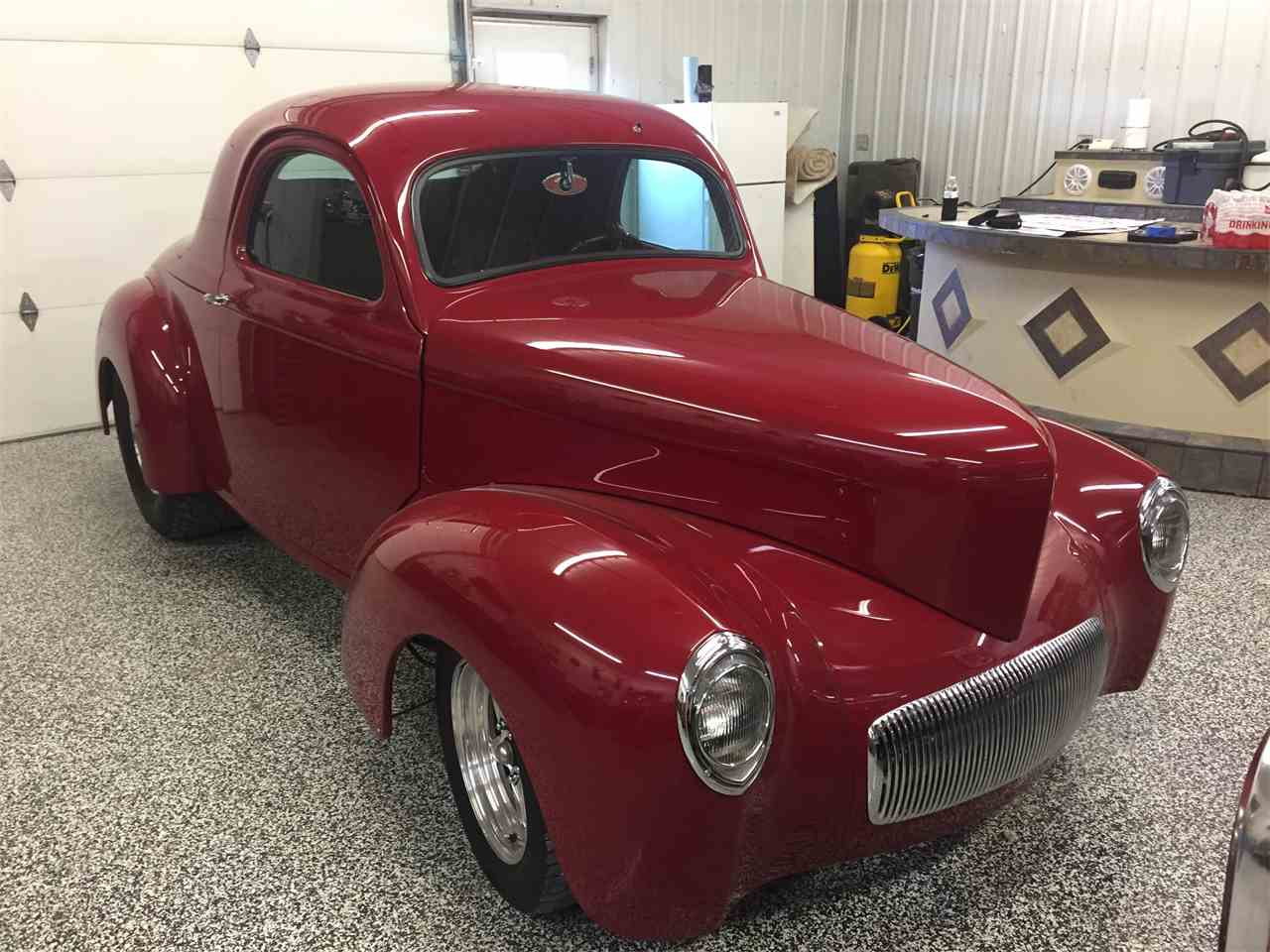Large Picture of '41 Coupe - LFXH