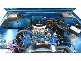 Picture of '76 Bronco - LFXI