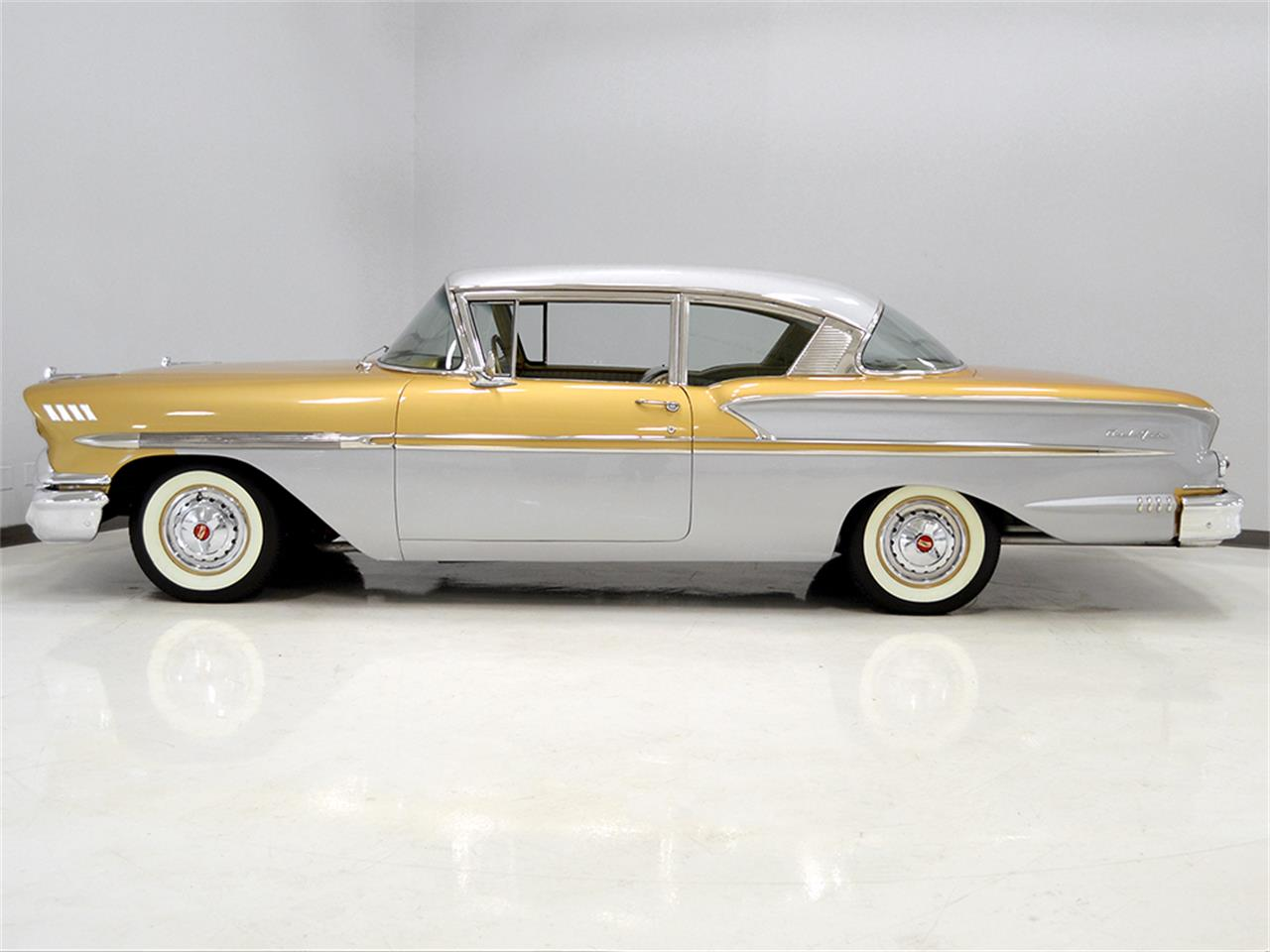 Large Picture of '58 Bel Air - LFXJ