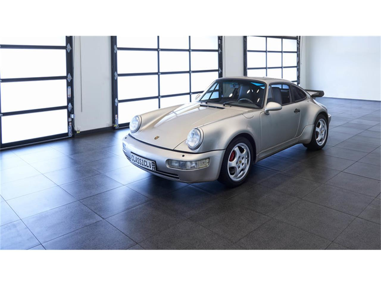 Large Picture of '91 911 Turbo located in Nevada - $149,911.00 Offered by Gaudin Porsche of Las Vegas - LIVG