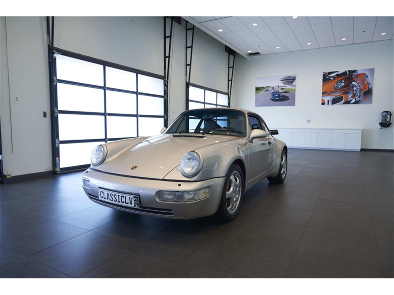 Large Picture of 1991 911 Turbo located in Nevada - $149,911.00 - LIVG