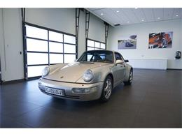 Picture of 1991 911 Turbo located in Nevada Offered by Gaudin Porsche of Las Vegas - LIVG