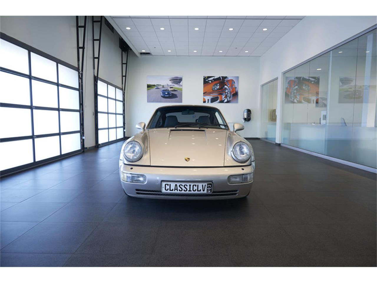 Large Picture of 1991 911 Turbo - LIVG