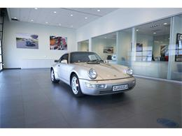 Picture of 1991 Porsche 911 Turbo located in Nevada Offered by Gaudin Porsche of Las Vegas - LIVG
