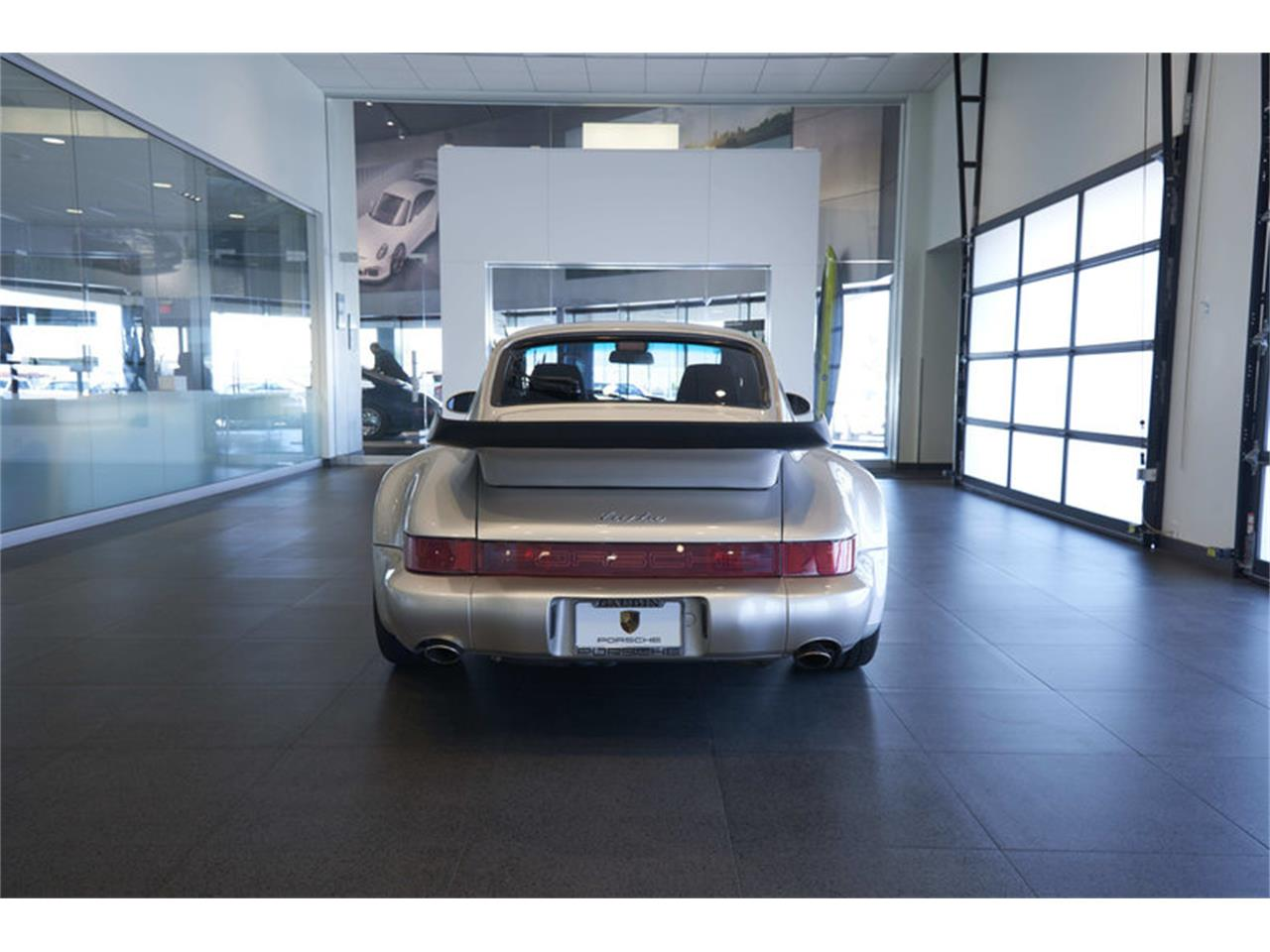 Large Picture of '91 Porsche 911 Turbo located in Nevada - $149,911.00 - LIVG