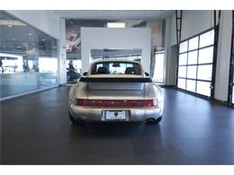 Picture of '91 Porsche 911 Turbo - LIVG