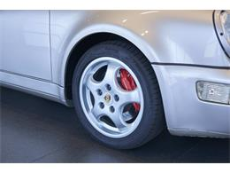 Picture of 1991 Porsche 911 Turbo located in Las Vegas Nevada Offered by Gaudin Porsche of Las Vegas - LIVG