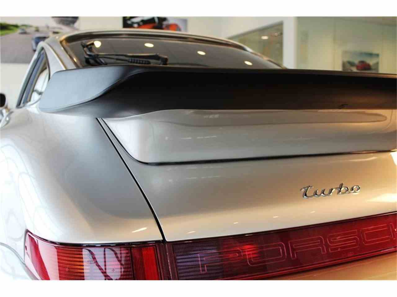 Large Picture of '91 911 Turbo - LIVG