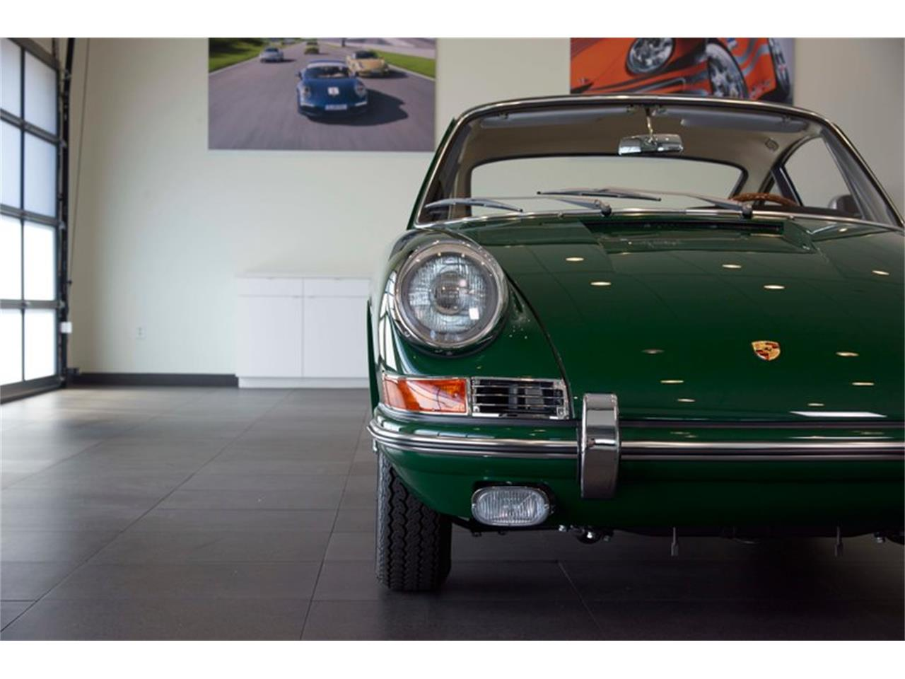 Large Picture of '65 911 - LIVH