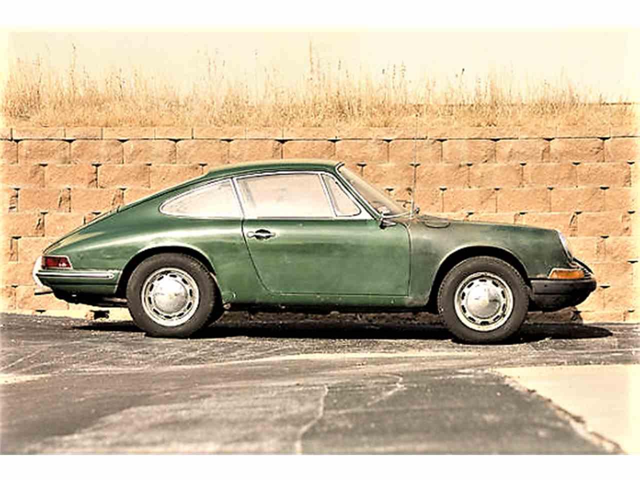 1965 Porsche 911 for Sale | ClassicCars.com | CC-1004237