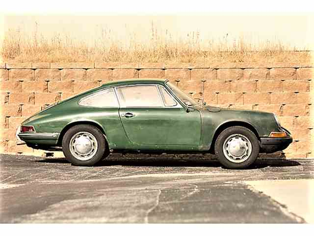 Picture of Classic '65 911 Auction Vehicle - LIVH