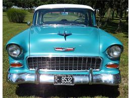 Picture of '55 Bel Air - LFXN