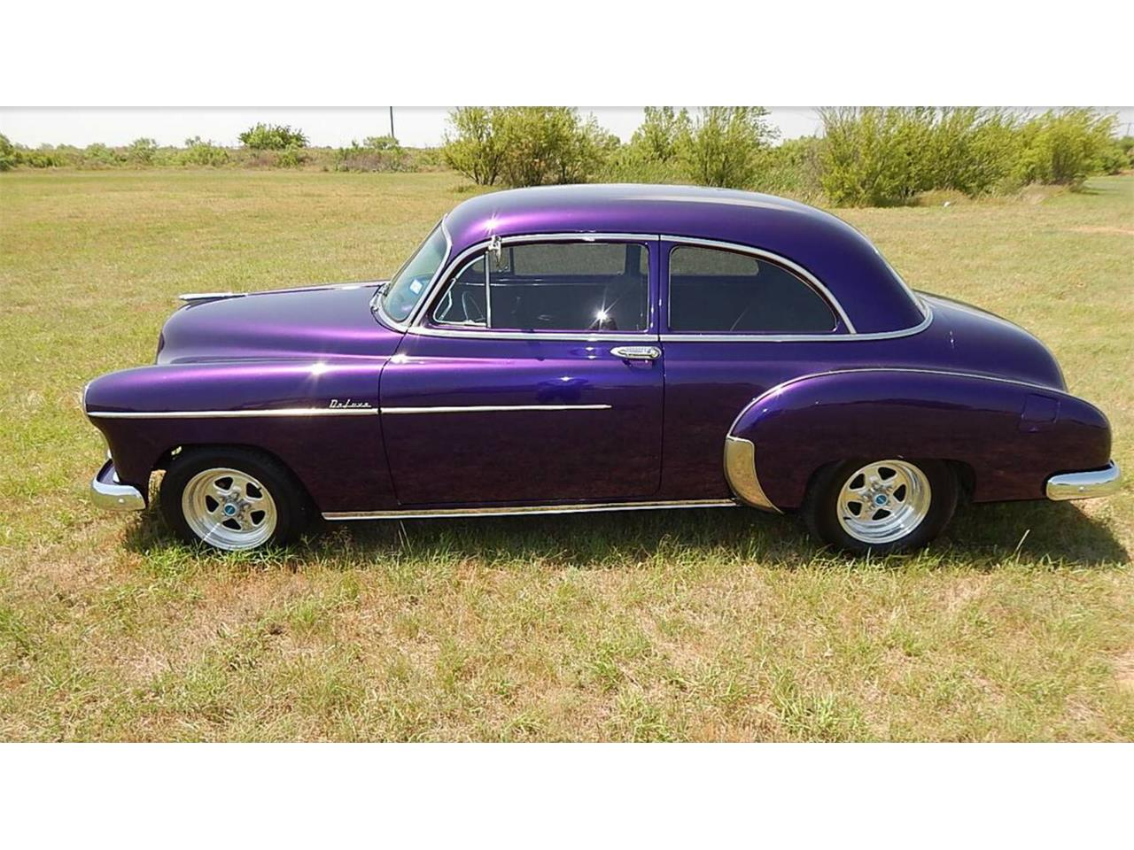 Large Picture of Classic '49 Chevrolet Deluxe - $25,000.00 - LFXQ