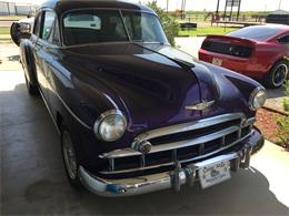 Picture of 1949 Chevrolet Deluxe located in South Dakota Offered by a Private Seller - LFXQ