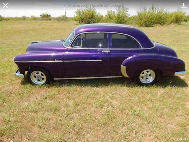 Picture of 1949 Deluxe Offered by a Private Seller - LFXQ