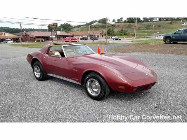 Picture of '74 Corvette - LIXA