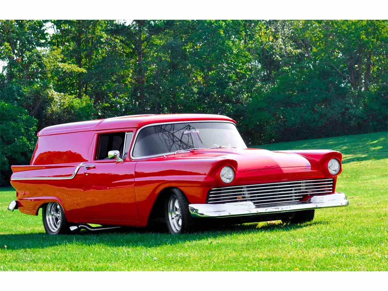 Large Picture of '57 Courier - LIXD
