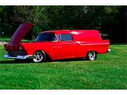 Picture of '57 Courier - LIXD
