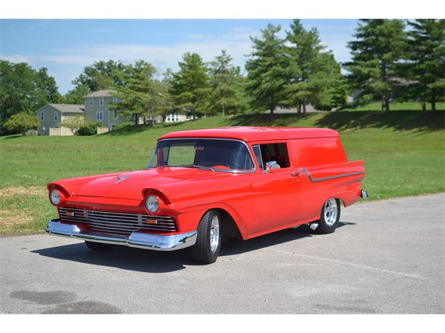 Picture of '57 Ford Courier - $27,000.00 - LIXD