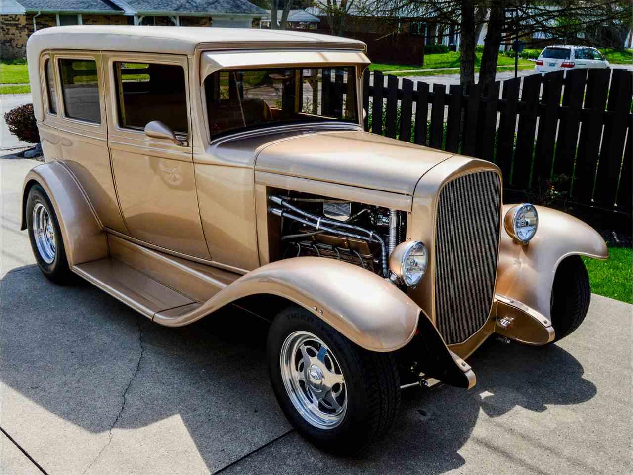 Large Picture of '30 Antique - LFXT