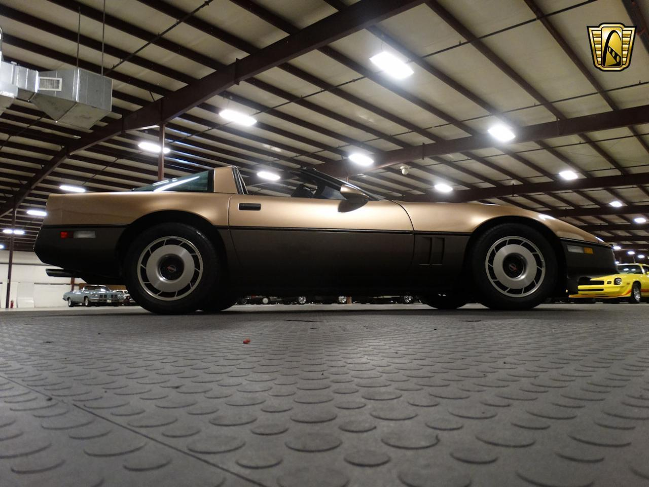 Large Picture of '85 Corvette - LJ0W