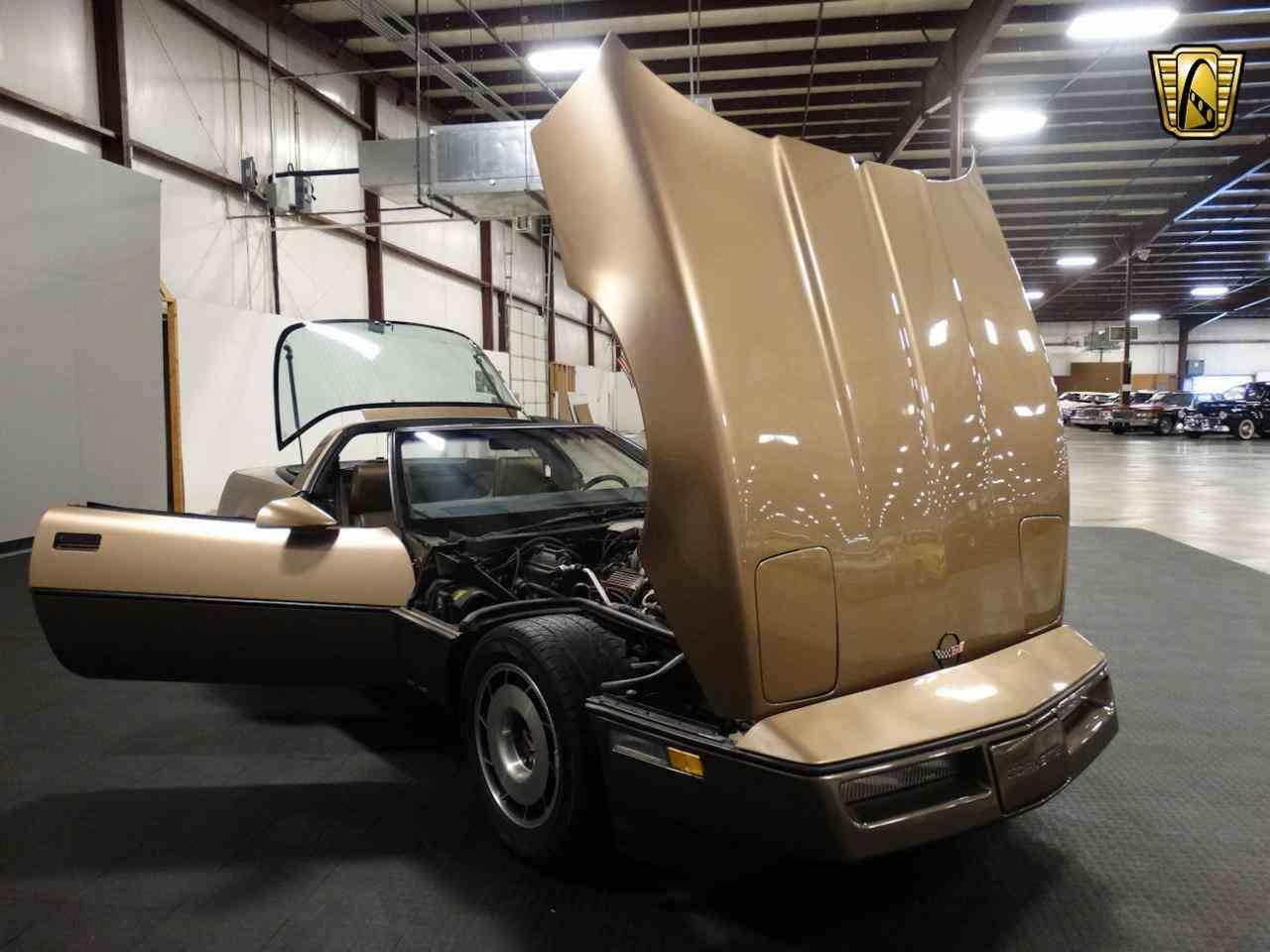 Large Picture of '85 Corvette - LJ0W