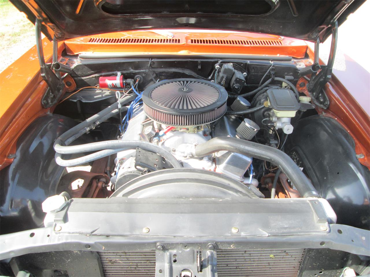 Large Picture of Classic 1973 Nova SS - $16,000.00 Offered by a Private Seller - LFY4