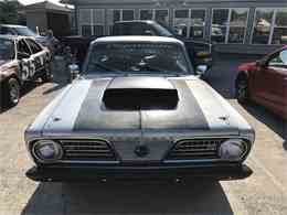 Picture of '66 Barracuda  - LFY5